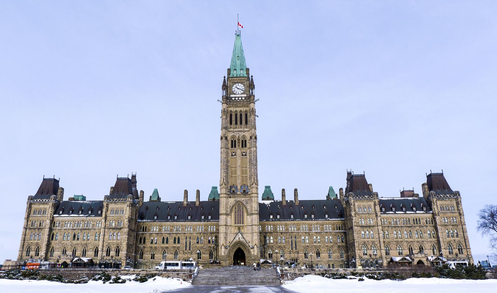 Ottawa Winter Wonderland